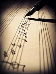 créer une chanson