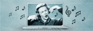 Top 5 des sites musicales qu'un chanteur doit connaitre