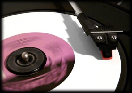 Histoire de l'industrie musicale