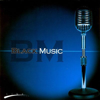Histoire de la musique black aux etats-unis