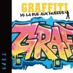 Graffiti, discipline hip-hop
