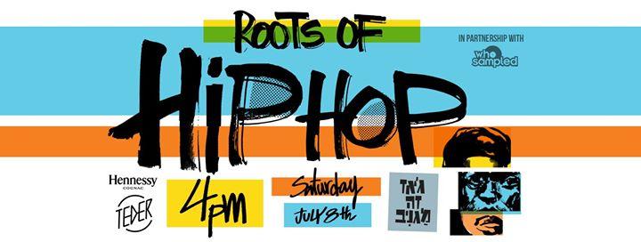 histoire du hip hop