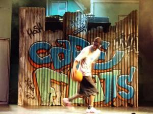culture hip-hop