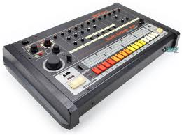 Hip-hop-TR 808