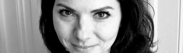Virginie Berger, fondatrice de l'agence de marketing musical DBTH