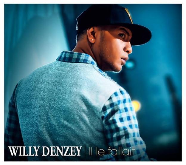 il le fallait clip vidéo 2015 willy denzey