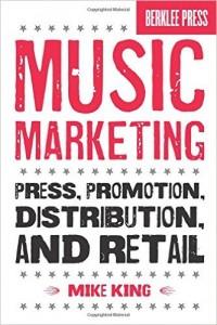 livre stratégie promo musique
