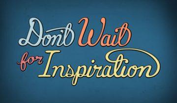 trouver l'inspiration pour écrire chanson